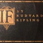 Kipling poem